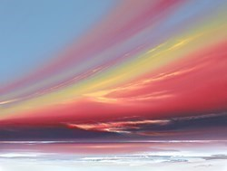 Twilight Time I by Jonathan Shaw -  sized 24x18 inches. Available from Whitewall Galleries